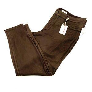 Jessica Simpson Black skinny leg pants